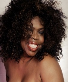 Shola Adewusi - Female Singer - London, London