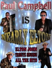 Nearly Elton   image
