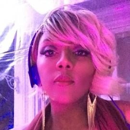 Myra Washington  - Female Singer - Los Angeles, California