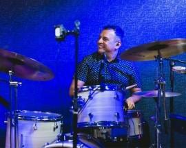 Markorrea - Drummer -