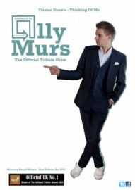 Tristan Drew - Olly Murs Tribute Act - Sheffield, Yorkshire and the Humber