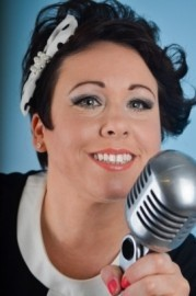 Helen James - Female Singer - Wednesbury, Midlands