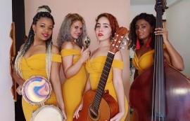 Zurita & Wena Vivra (latin/cover  band) - Cover Band - Colombia