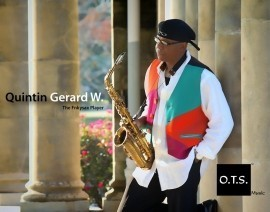 Quintin Gerard W.  - Jazz Band - New Orleans, Louisiana