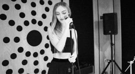 Ruby - Female Singer - Leicester, Midlands