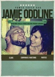 Jamie Oddline - Duo - Somerset West, Western Cape