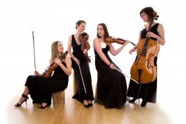 Bowfiddle Strings - String Quartet - Kings Langley, East of England
