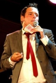 David Michaels - Close-up Magician - Coventry, West Midlands