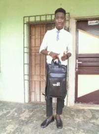 GuddyDrumz  - Drummer - Nigeria