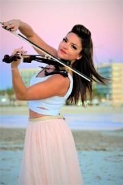 Victoria Violin - Violinist - Spain, Spain