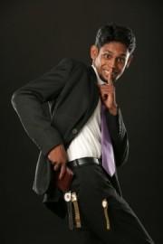 Magician Manoj - Other Magic & Illusion Act - India/chennai, India