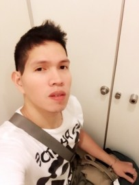 Rj Wong - Male Singer - Philippines