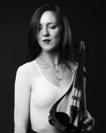 Naomi Wilmshurst - Violinist - Kents Hill, South East