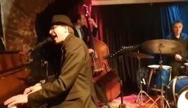 AL SiTAR Trio - Jazz Band - Croatia, Ontario