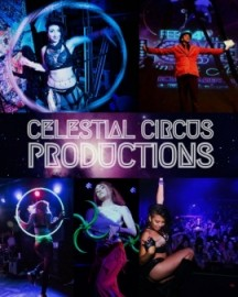 Celestial Circus Productions - Fire Performer - Minneapolis, Minnesota