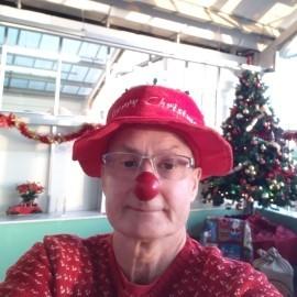 Mr Custard - Clown - Midlands