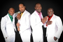 4th Edition  - Tribute Act Group - Jamaica