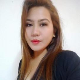 Shiela Mae Tuvilla - Female Singer - Philippines