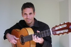JD's Classical & Jazz Guitar - Classical / Spanish Guitarist - Bath, South West