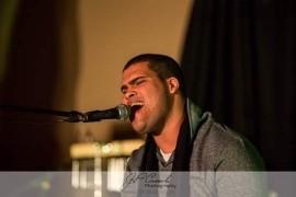 Stevie Ray - Pianist / Keyboardist - Worcester, Western Cape