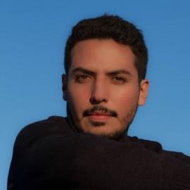 Luis Alejandro Almada Perez - Jazz Singer - Mexico City, Mexico