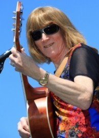 Shelley Lane - Solo Guitarist - Windermere, North West England