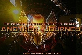 ANOTHER JOURNEY - Tribute to Journey - Other Tribute Act - Las Vegas, Nevada