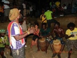 Ghana Artistic - African Band - Ghana