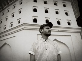 DJ Contra - Nightclub DJ - India