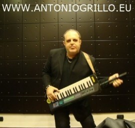 Antonio Grillo image