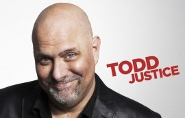 Todd Justice - Clean Stand Up Comedian - Carrollton, Texas