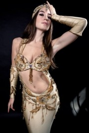 Sonia Lolita  - Belly Dancer - france/paris, France