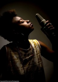Slay Mayas - Female Singer - PHILA, Pennsylvania