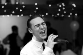 James McArthur - Wedding Singer - Coventry, West Midlands