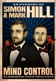 Simon & Mark Hill - Mentalist / Mind Reader - United kingdom, London