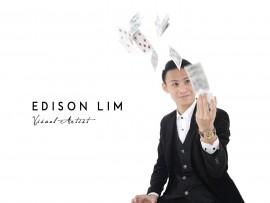 Edison Lim - Stage Illusionist - Kuala Lumpur, Malaysia