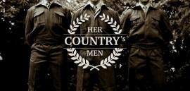 Her Country's Men  - Male Singer - Ealing, London