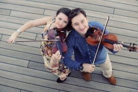 LADO Strings - String Duo - Ukraine/Kiev, London