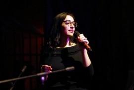 Marianne - Female Singer - Yerevan, Armenia
