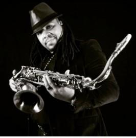 Eddie Baccus Jr. - Saxophonist - Maryland