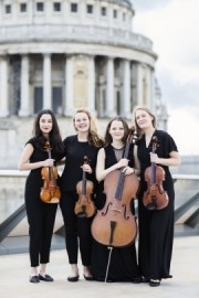 City String Ensemble - String Quartet - Westminster, London