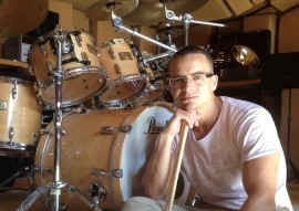 Peter Arkosi - Drummer - Slough, London