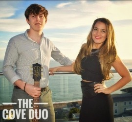 The Cove Duo - Duo - United Kingdom, London