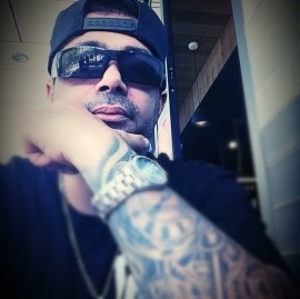 Angelo panagopoulos  - Nightclub DJ - Craigieburn, Victoria