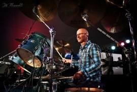 Dave Smylie - Drummer - Toronto, Ontario