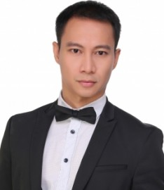 Philip  - Production Singer - manila, Philippines