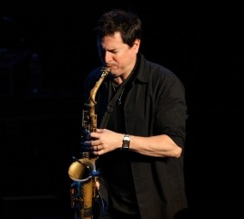 MIKE SCAGLIONE - Saxophonist - Tampa, Florida