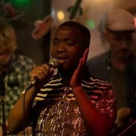 Itumeleng - Male Singer - Benoni, Gauteng