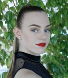 Mary Sheath  - Female Dancer - Southampton, South East