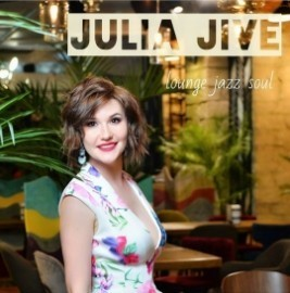 Julia Jive - Female Singer - Kislovodsk, Russian Federation